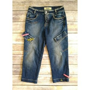 Moschino Candy Jeans